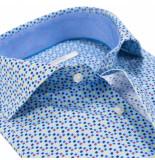 The BLUEPRINT Trendy overhemd met lange mouwen licht blauw