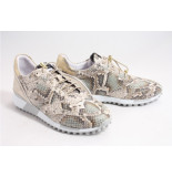 Via Vai 5107076 sneakers taupe