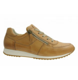 Paul Green Veterschoenen cognac