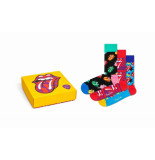 Happy Socks Xrls08-0100 rolling stones sock box set
