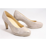 Gabor 21.270.60 pumps taupe