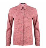 LOFTY MANNER Blouse veronike roze