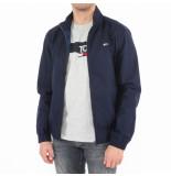 Tommy Hilfiger Tjm caual cotton jacket blauw