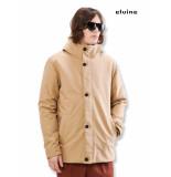Elvine Goran jacket heren groen