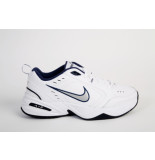 Nike Sneaker air monarch wit