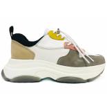 Lazamani Sneakers soft mix