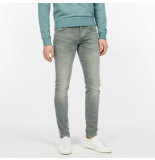 Cast Iron Ctr191205-sdd riser slim soul dirt denim blauw