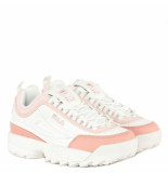 Fila Disruptor cb low wit