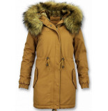Z-design Dames winterjas