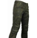 Urban Rags Exclusieve biker jeans