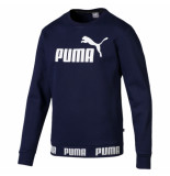 Puma Amplified crew fl 040371