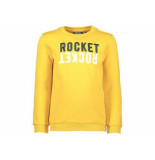 Like Flo Sweater rocket geel