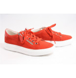 DL Sport 4208 sneakers rood