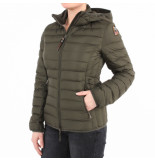 Parajumpers Juliet woman groen