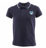 Kenzo Poloshirt blauw