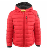 Parajumpers Kids reversible boy rood