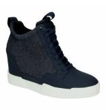 G-Star Sneaker 040521 blauw