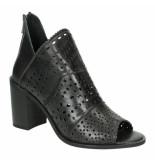 Baboos Slippers sandalen 043295 zwart