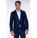 Drykorn T-lewis kostuum blauw