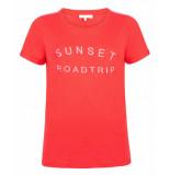 Tramontana T-shirts tops 128978