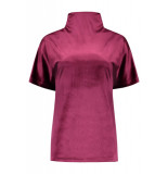 Jade Twelve Top roze