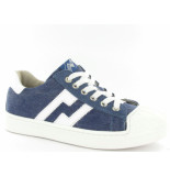EB Shoes 1043 jongens blauw