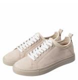 YAYA Suéde sneakers beige