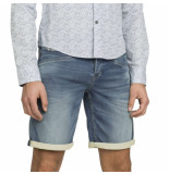 PME Legend Curtis short all time blue all time blue denim