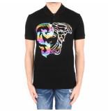 Versace Coection pooshirt zwart