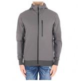 Krakatau Summer jacket grijs