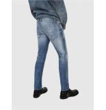 Diesel Jeans 128178 blauw
