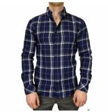 Anerkjendt Duke shirt blauw