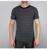 Anerkjendt Hut t-shirt zwart