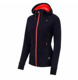 Sjeng Sports Ss lady jacket zizzelief zizzelief-n024 blauw