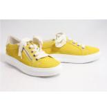 DL Sport 4208 sneakers geel