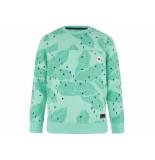 Retour Sweater flynn groen