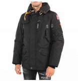 Parajumpers Right hand base man zwart