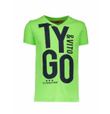 TYGO & vito X903-6446-347 groen