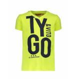TYGO & vito X903-6446-540 geel