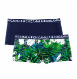 Muchachomalo Girls 2-pack short buggin around