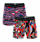 Muchachomalo Boys 2-pack shorts genderless