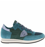 Philippe Model Sneakers trld-w059 blauw