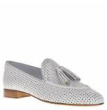 Pertini Ballerina schoenen wit