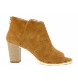 Gosh Dames sandalen bruin