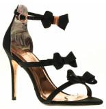 Ted Baker Sandalen high heels zwart