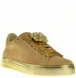 Stokton Sneakers rood