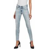 G-Star Lynn zip-pkt mid skinny jeans-29 denim