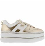 Hogan Sneakers gyw4490 goud