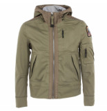 Parajumpers Kids yakumo boy groen