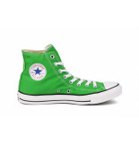 Converse All star hi jungle green groen